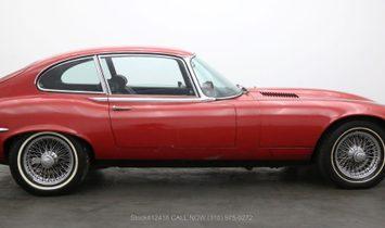 Jaguar XKE V12 2+2