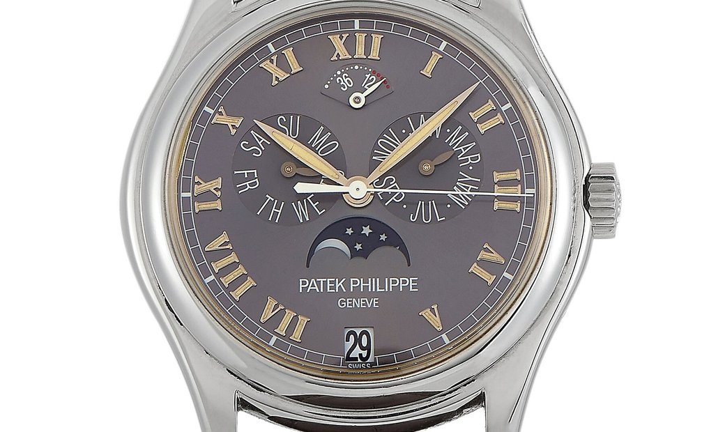 Patek Philippe Patek Philippe Annual Calendar Watch 5056P
