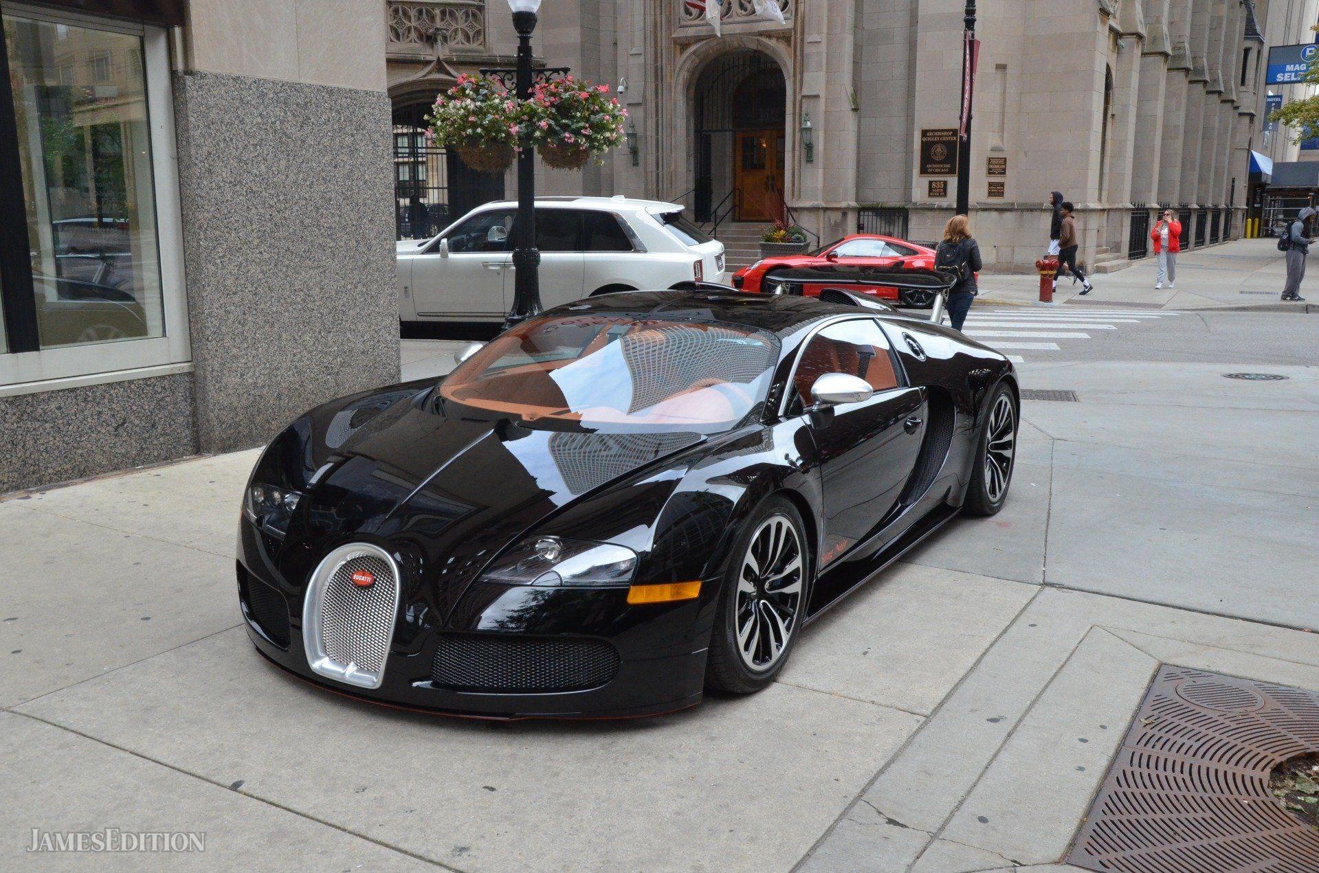 2010 Bugatti Veyron In Chicago Illinois United States For Sale 11093872