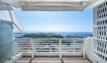 Appartement à Monaco, Monaco 1