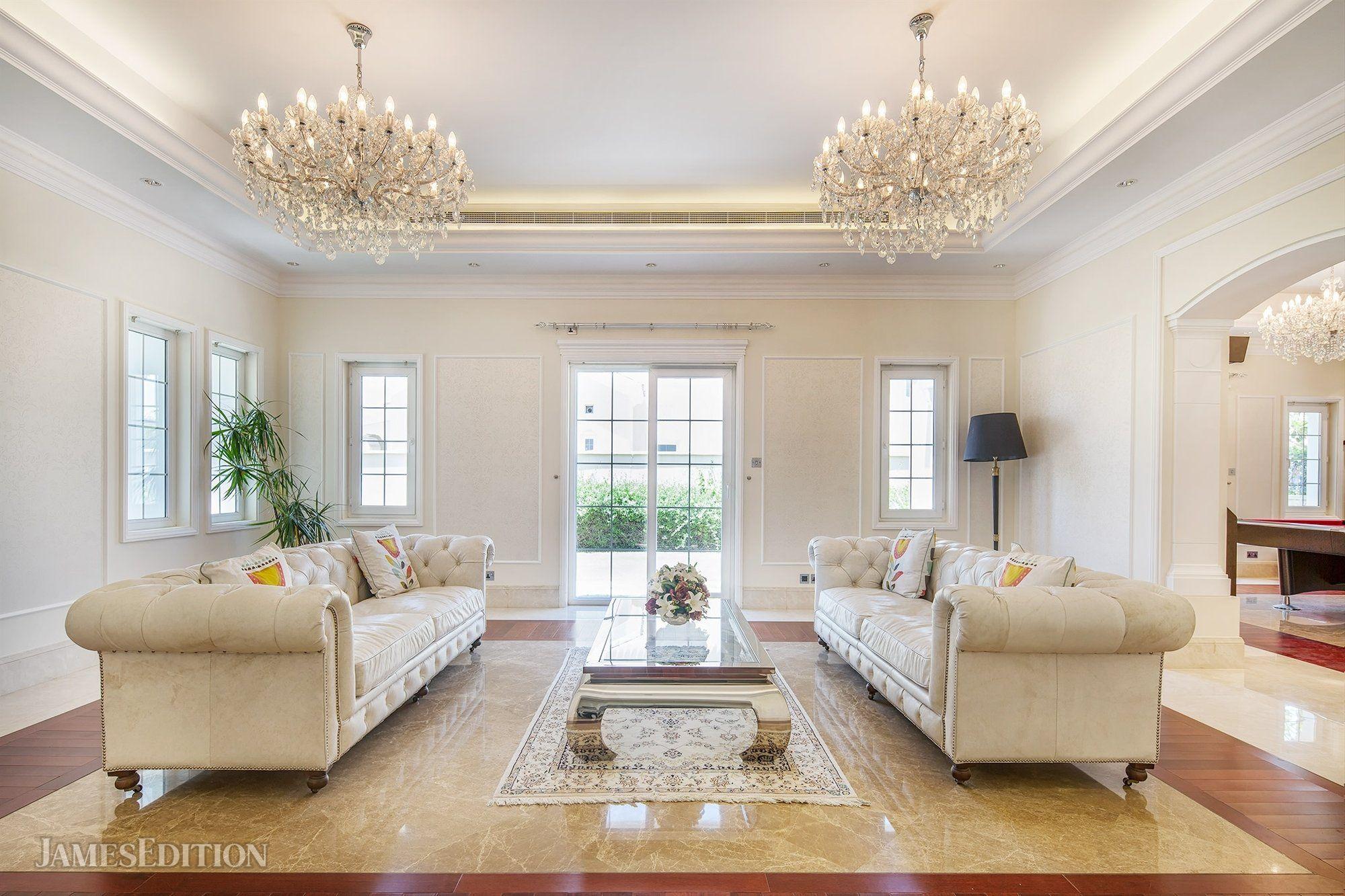 House in Arabian Ranches, Dubai, United Arab Emirates 1