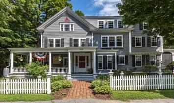 Casa a Hartford, Vermont, Stati Uniti 1