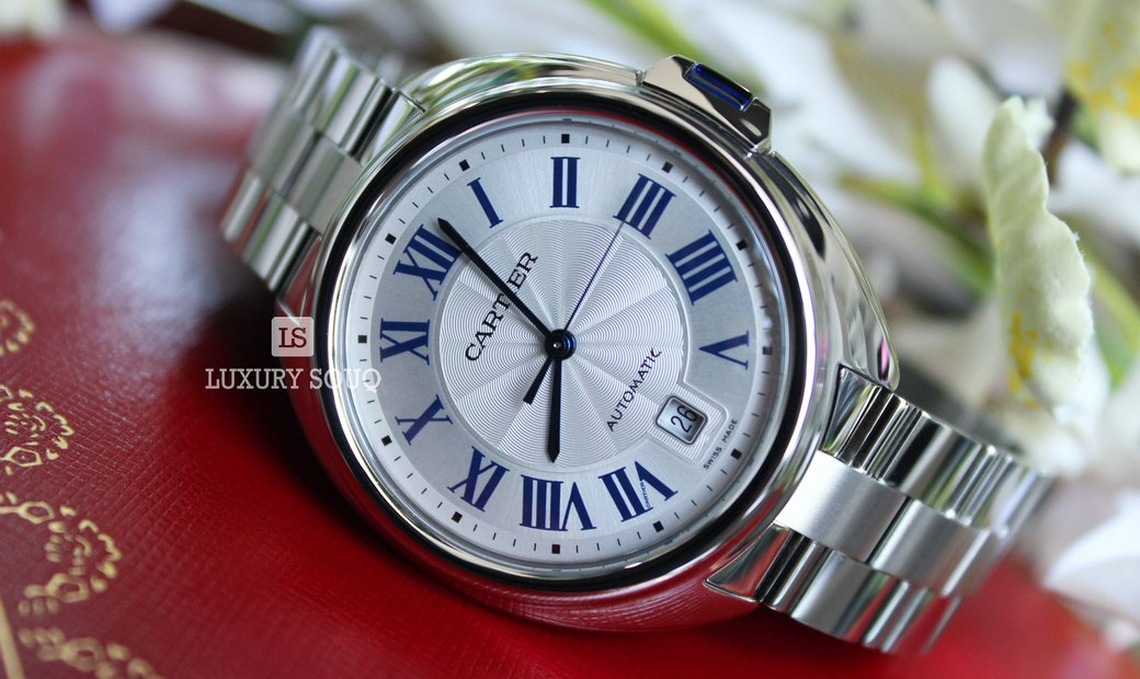 Cartier Clé de Cartier WSCL0007
