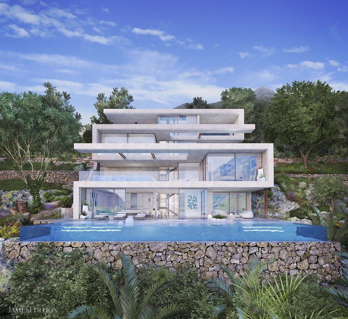 House in Istán, Andalusia, Spain 1