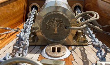 Custom Schooner