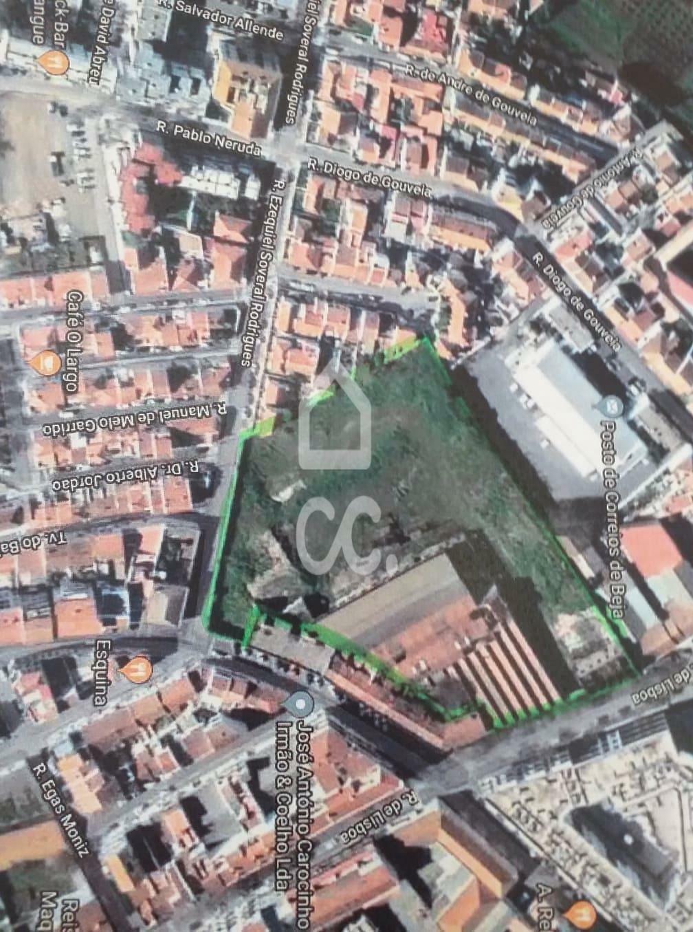 Land in Beja, Beja District, Portugal 1
