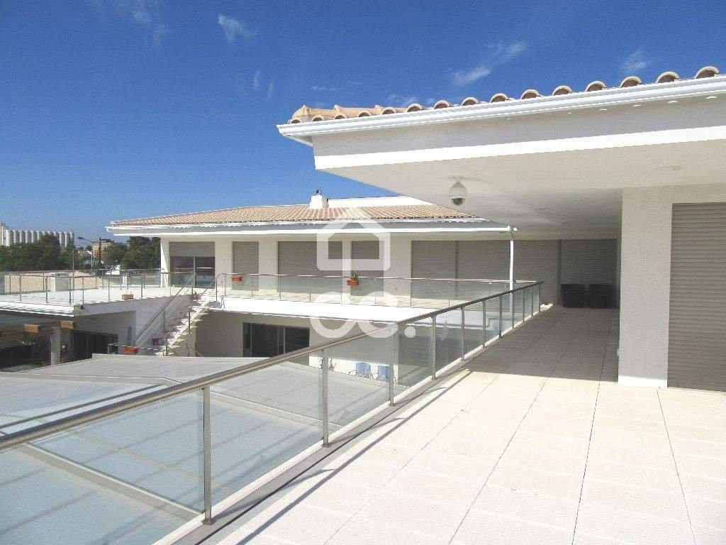 Villa in Cuba, Beja District, Portugal 1