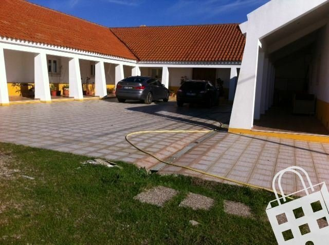 Farm Ranch in Montemor-o-Novo, Évora, Portugal 1