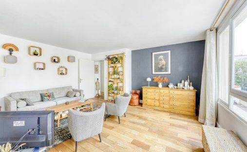 Apartment in Paris, Île-de-France, France