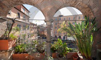 Таунхаус в Рим, Лацио, Италия 1