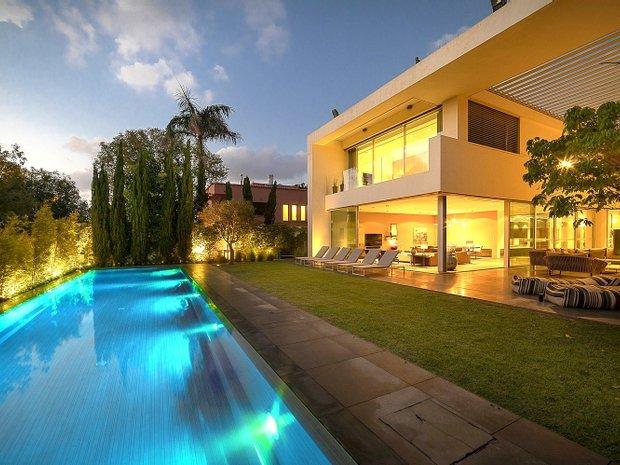 Villa in Herzliya, Tel Aviv District, Israel 1