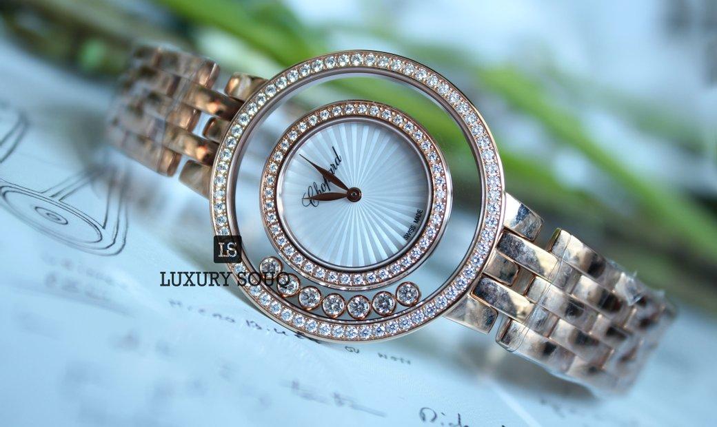 Chopard HAPPY DIAMONDS 209428-5201