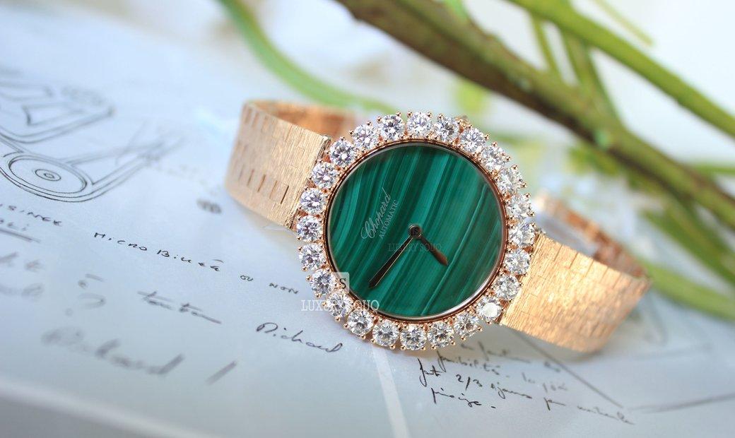 Chopard La Heure de Diamante 10A419-5011