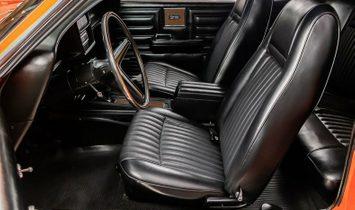 1970 Mercury Cougar Boss Eliminator