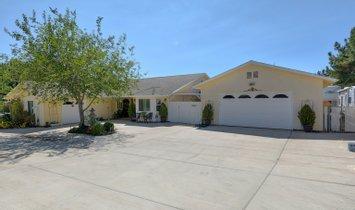 Casa a Acton, California, Stati Uniti 1