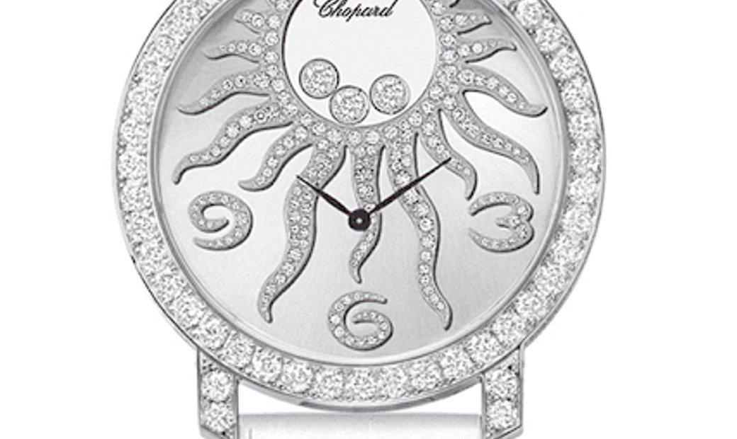 Chopard Happy Diamonds Happy Sun 207470-1001