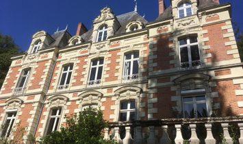House in Langeais, Centre-Val de Loire, France 1