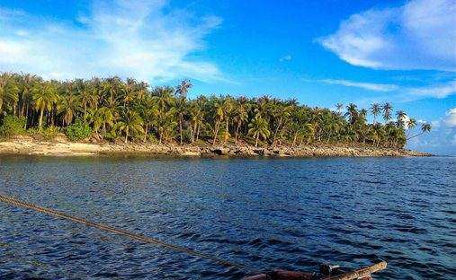 General Luna, Caraga, Philippines