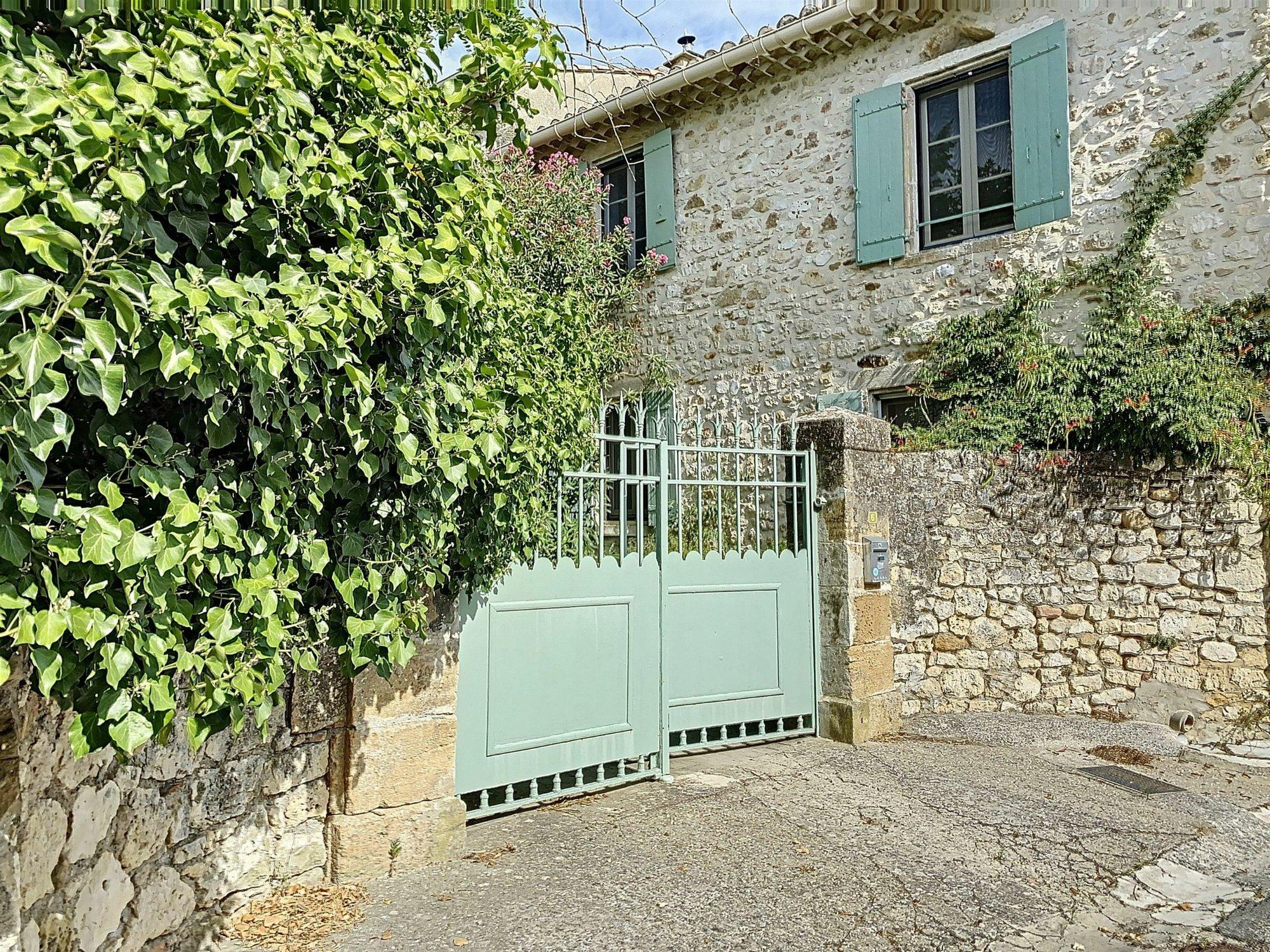 Apartment in Uzès, Occitanie, France 1