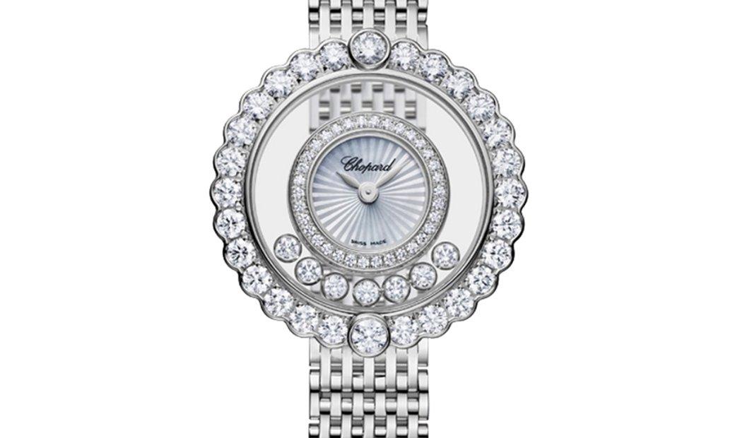 Chopard Happy Diamonds Icons 204180-1201