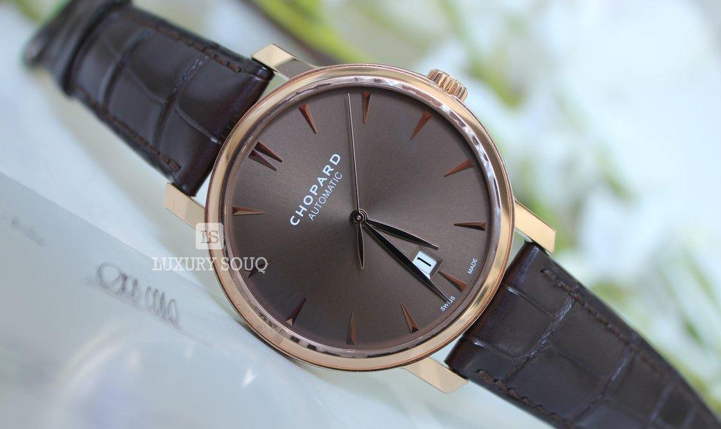 Chopard Classic 161278-5012