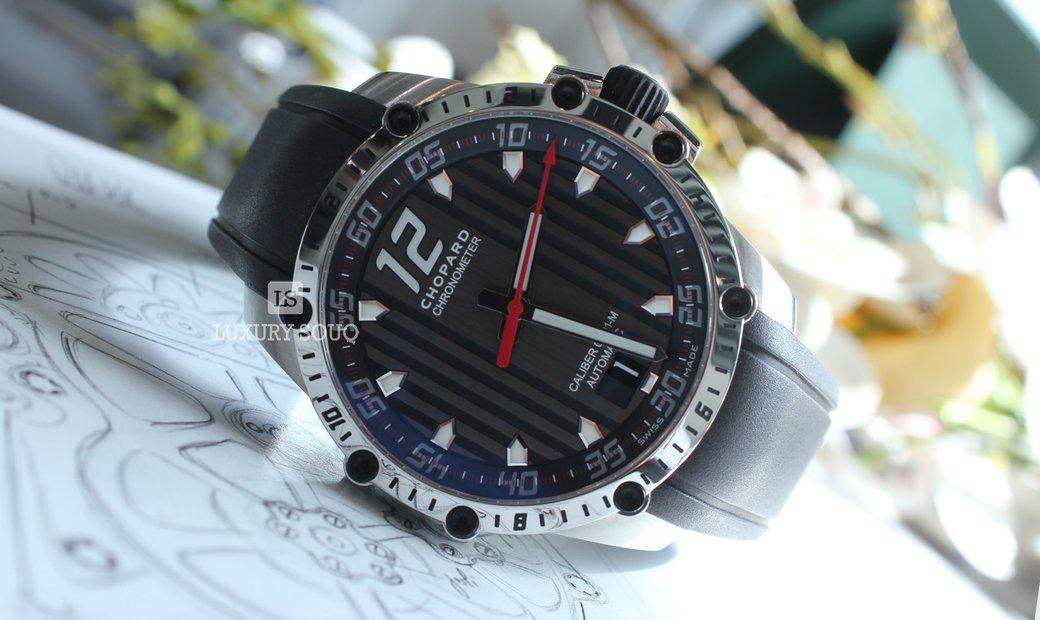 Chopard Superfast 168536-3001