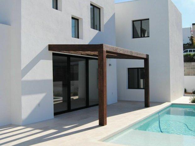 Villa in Puig d'en Valls, Balearic Islands, Spain 1