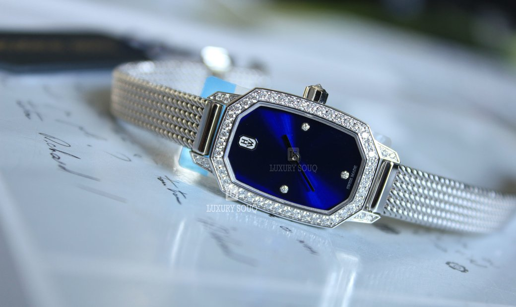 Harry Winston EMERALD EMEQHM18WW002