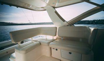 Tiara Yachts 36 Open