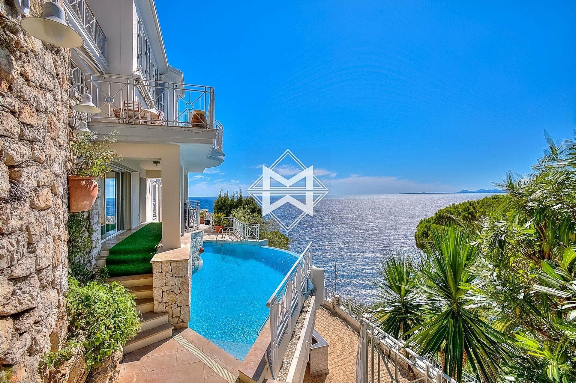 Villa in Nice, Provence-Alpes-Côte d'Azur, France 1 - 11099168