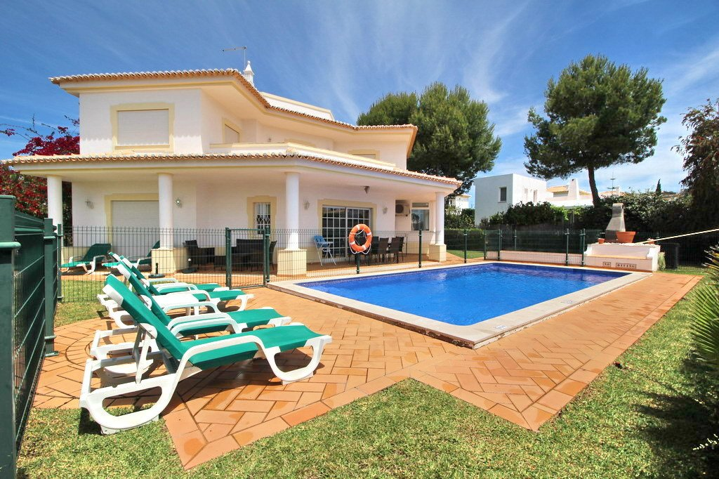 Villa in Albufeira, Algarve, Portugal 1