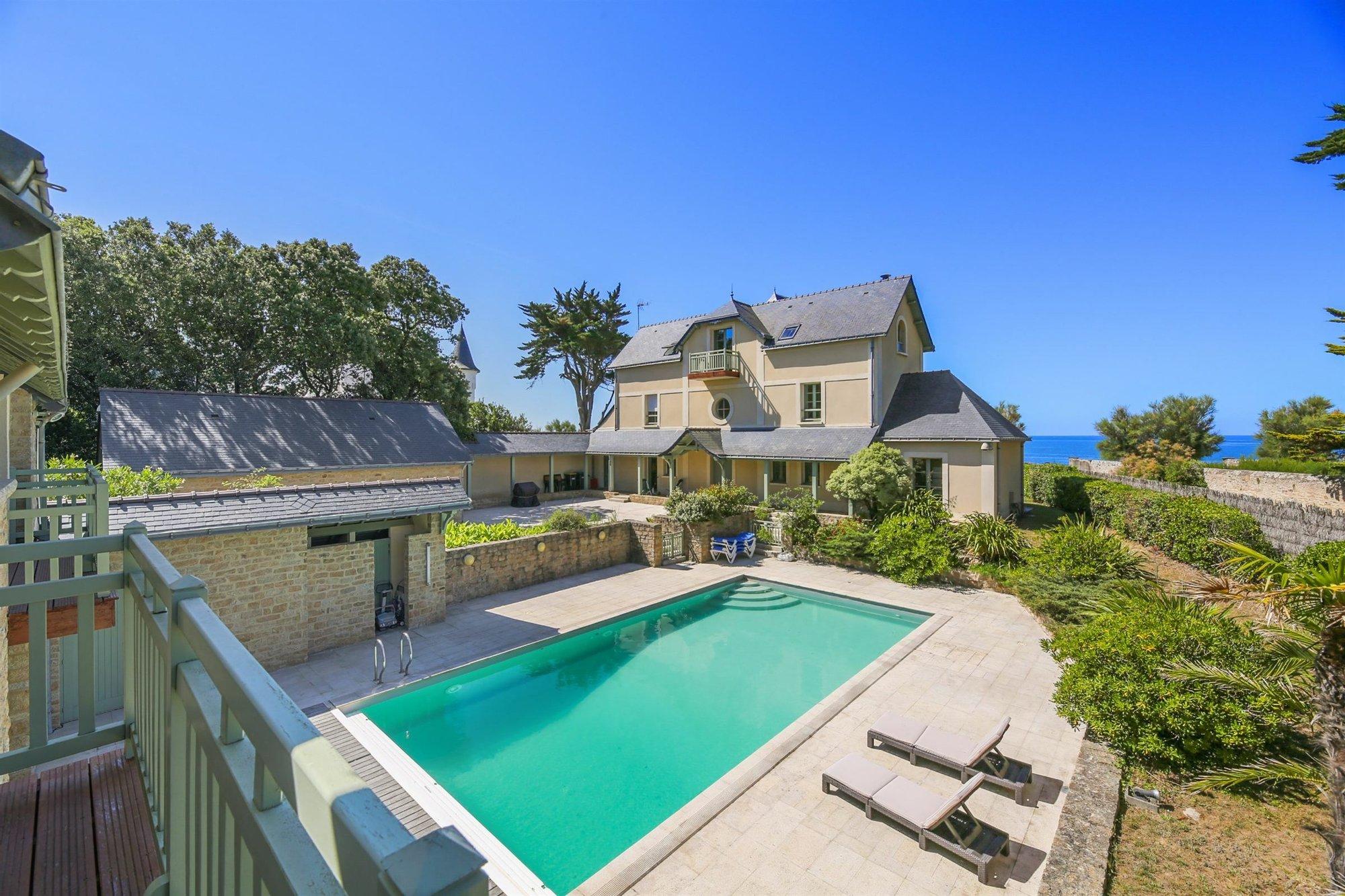 House in Pornichet, Pays de la Loire, France 1