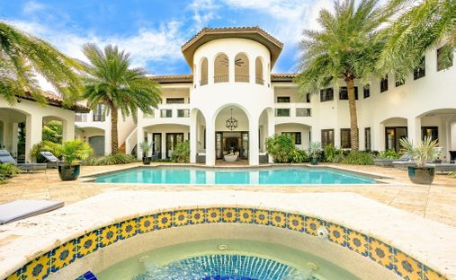 House in Miami, Florida, United States