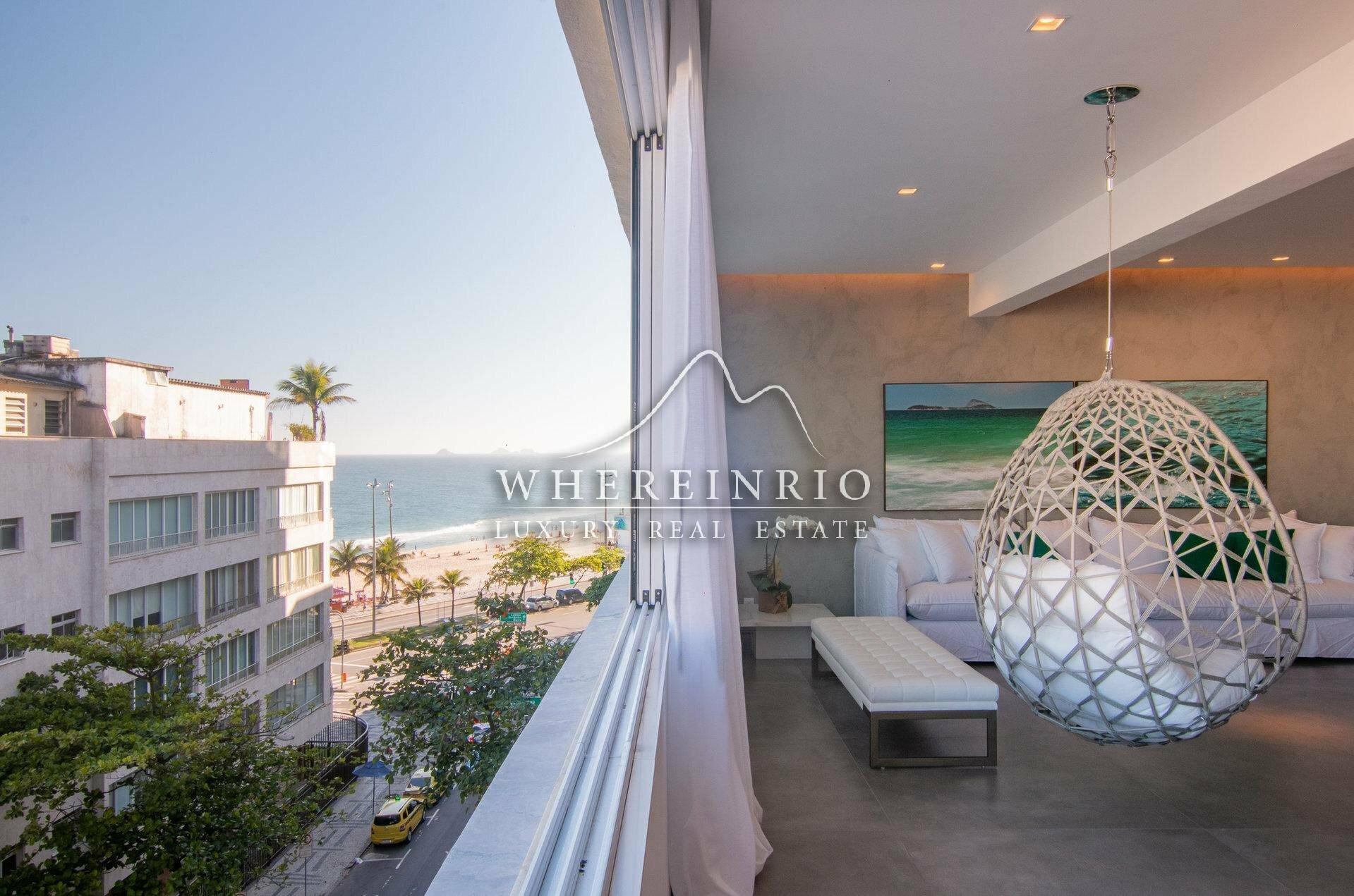 Apartment in Rio de Janeiro, State of Rio de Janeiro, Brazil 1 - 11101135