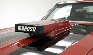 1969 Chevrolet Camaro Coupe