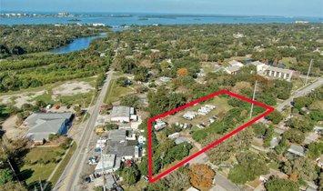 Terrain à Clearwater, Floride, États-Unis 1