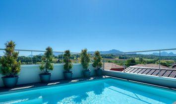 Апартаменты в Алонзье-ла-Кай, Овернь-Рон-Альп, Франция 1