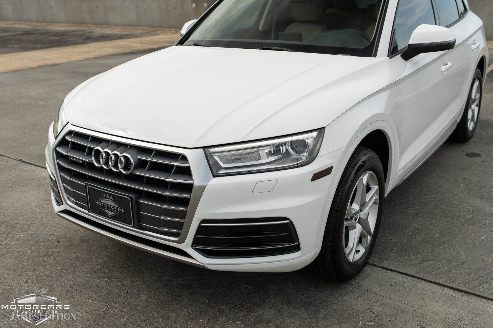 2018 Audi Q5 In Jackson Ms Ms United States For Sale 11097525