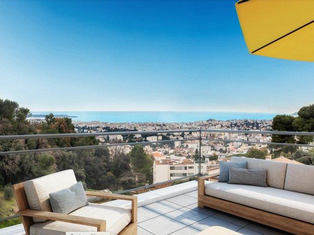 Apartment in Le Cannet, Provence-Alpes-Côte d'Azur, France 1