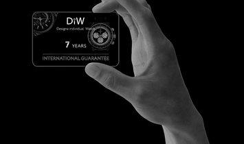 "Rolex DiW [LIMITED 3 PIECE] NTPT Carbon Daytona ""RAINBOW EMERALD"" (Retail:US$83,990)"