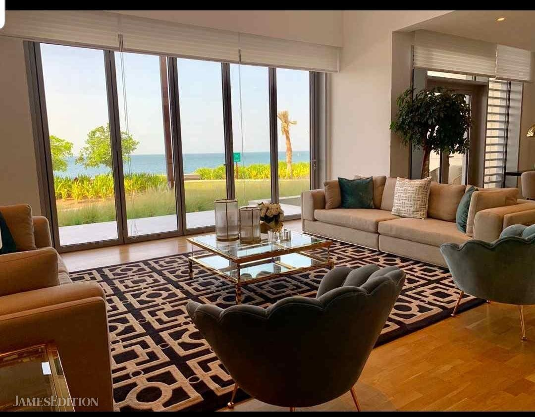 Townhouse in Bluewaters Island, دبي, United Arab Emirates 1