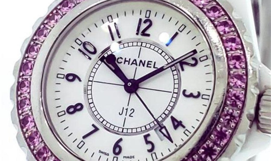 Chanel J12 H2010