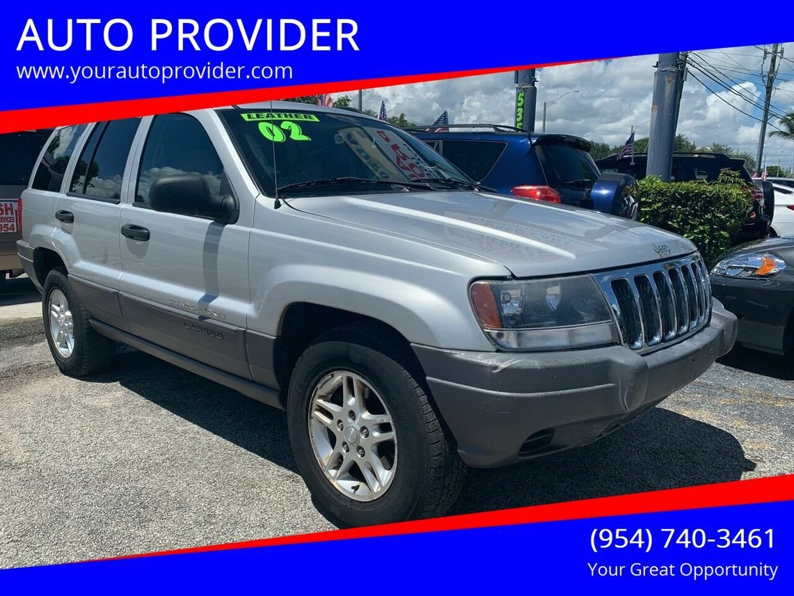 2002 jeep grand cherokee in fort lauderdale fl united states for sale 11102008 jamesedition