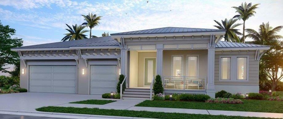 House in Apollo Beach, Florida, United States 1 - 11102298