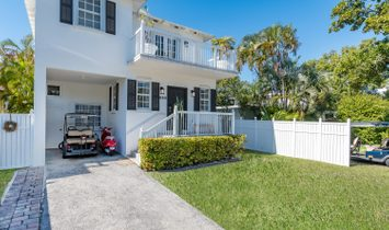 Casa a Key Biscayne, Florida, Stati Uniti 1