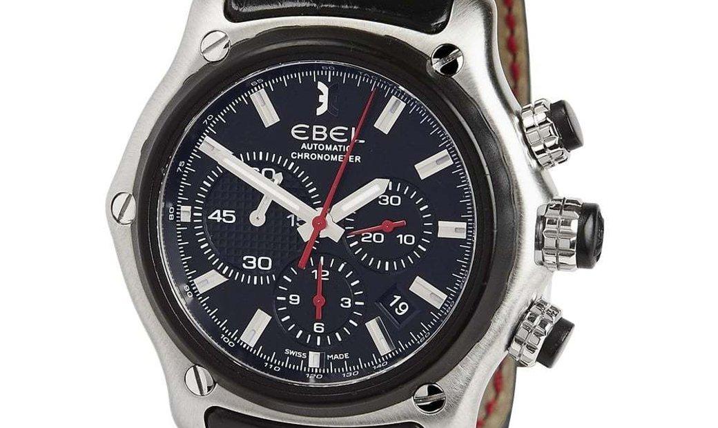 Ebel 1911 Btr Chronograph 1215668
