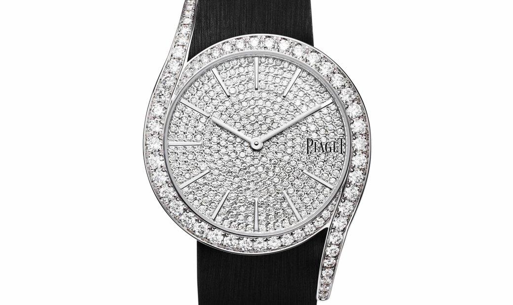 Piaget Limelight Gala Watch G0A38166