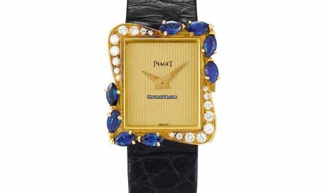 Piaget Vintage 41548