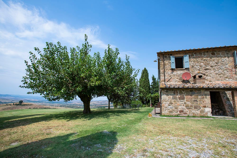 Country House in Sarteano, Tuscany, Italy 1 - 11104967
