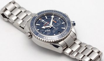 Omega Seamaster Planet Ocean Chronograph 232.90.46.51.03.001